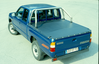 LADERAUMABDECKUNG FORD RANGER  EXTRA-CAB  MIT  STYLING-BAR