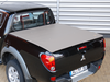 MITSUBISHI L200/3 DOUBLE-CAB LADERAUMABDECKUNG / TONNEAU COVER BJ2006-2009