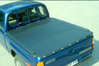 FORD RANGER  DOUBLE-CAB LADERAUMABDECKUNG