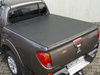 MITSUBISHI L200/4 LADERAUMABDECKUNG / TONNEAU COVER DOUBLE-CAB ( LONG )