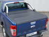 LADERAUMABDECKUNG FORD RANGER LIMITED MIT STYLING-BAR DOUBLE-CAB ab 2012-2013-2014-2015-2016