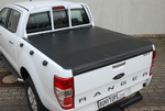 FORD RANGER XLT DOUBLE-CAB  LADERAUMABDECKUNG