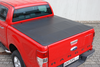 FORD RANGER LADERAUMABDECKUNG  EXTRA -CAB ab2012/2013