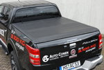 FIAT FULLBACK LADERAUMABDECKUNG DOUBLE-CAB ab 2016