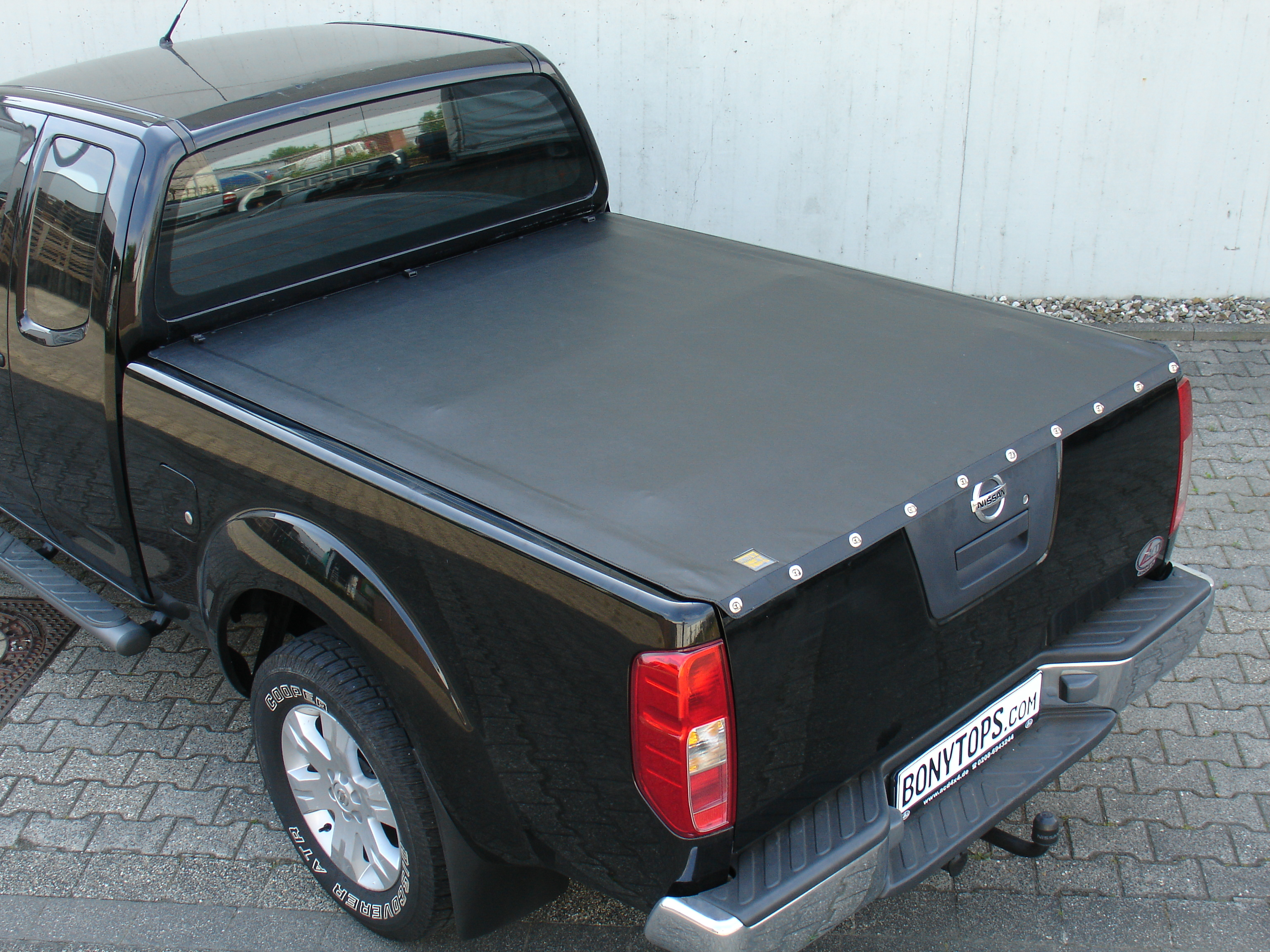 bonytops laderaumabdeckungshersteller ford ranger. Black Bedroom Furniture Sets. Home Design Ideas